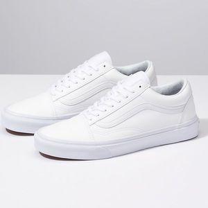 White vans 6.5